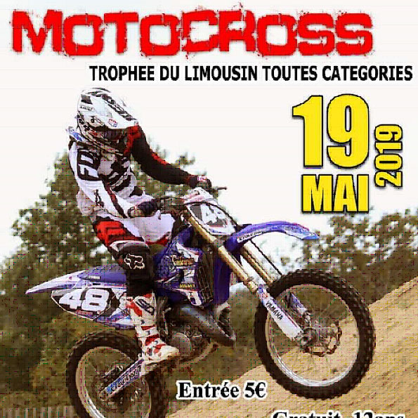 Poste de secours motocross St-Priest-Taurion